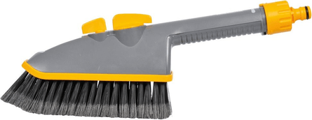 Hozelock Short Car Wash Brush Plus