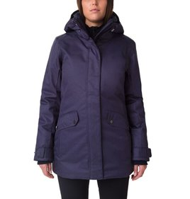 Columbia Pine Bridge Jacket rain jacket ladies