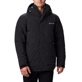 Columbia Horizon Explorer Insulated Jacket rain jacket men