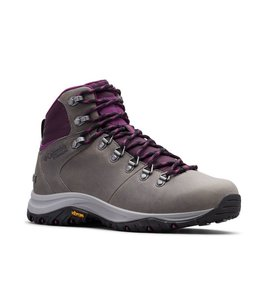 Columbia 100MW TITANIUM OUTDRY hiking shoes women