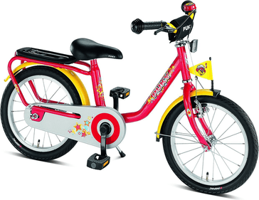 Puky Z6 16 inch children's bicycle