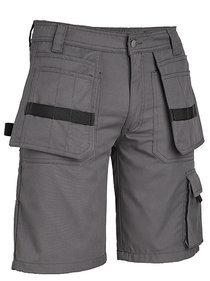 4-Work Murcia multipocket werkshort