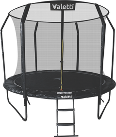 Valetti Luxus-Trampolin-Set 305 cm
