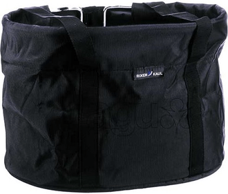 KLICKFIX Shopper Sacoche guidon
