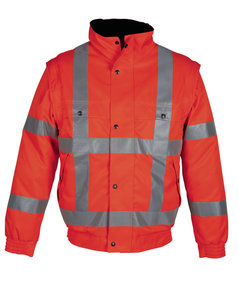 HaVeP 5126 High Visibility werkjas