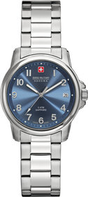 Swiss Military Hanowa Soldier watch