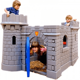 Little Tikes Classic Castle