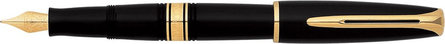 Waterman Charleston Black GT vulpen