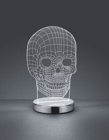 Reality Skull tafellamp R52461106