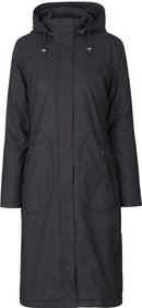 Ilse Jacobsen Rain 127 ladies raincoat