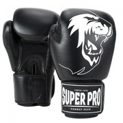 Super Pro Warrior bokshandschoenen
