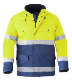 HaVeP 4133 High Visibility werkjas