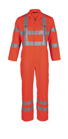 HaVeP 2400 High Visibility overall