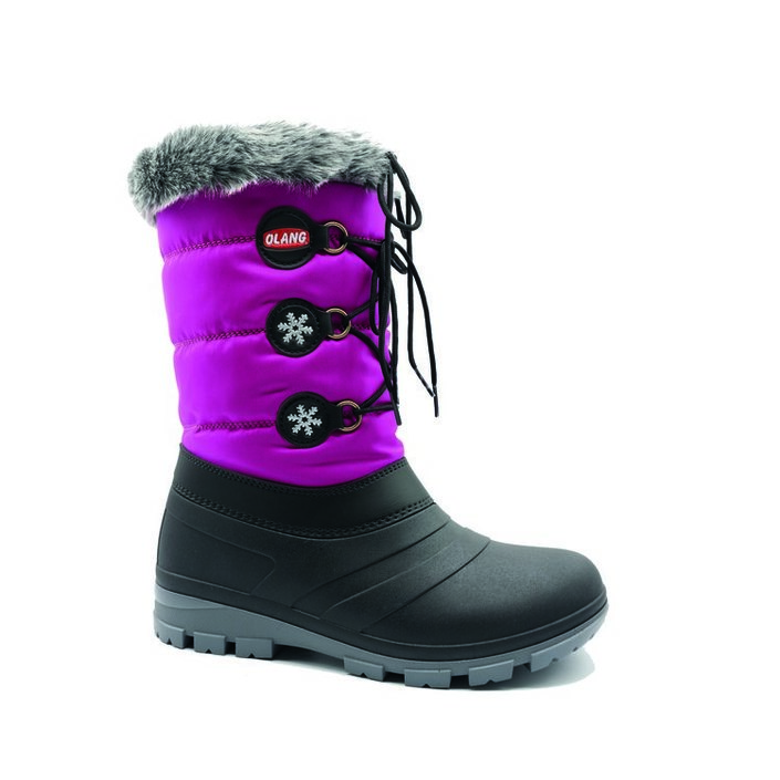 Olang Patty Kid Snowboots kinderen