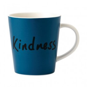 Royal Doulton Ellen DeGeneres 480ml - Kindness Tasse groß