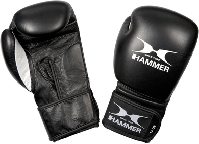 Hammer Boxing Premium Fitness Boxing Gloves