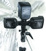 Falcon Eyes Triflash HS3-57P