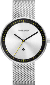 Jacob Jensen Strata 277 wrist watch