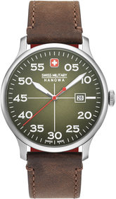 Swiss Military Hanowa Active Green Duty armbandsur