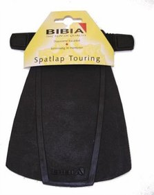 Bibia Mud Flap Touring Fit - Black, 18cm