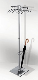 Kerkmann G12 E coat rack