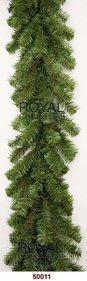 Royal Christmas Garland 30cm zonder LED
