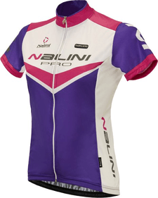 Nalini Linum cycling shirt
