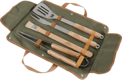 Esschert Design GT37 Barbecue set