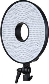 Falcon Eyes LED Ring Lamp Dimbaar DVR-630DVC