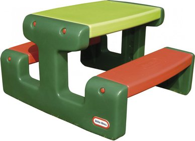 Little Tikes Picknick Evergreen