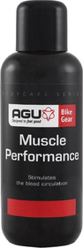 AGU Bodycare Muscle Performance 200ml