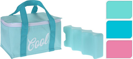 Valetti 5 litres sac isotherme