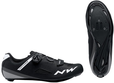 Northwave Core plus fietsschoenen