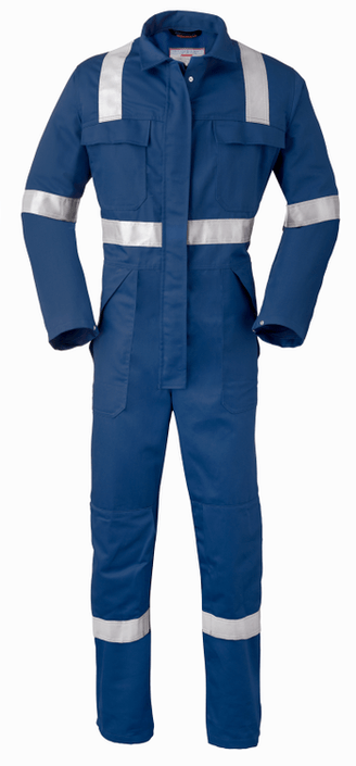 HaVeP 5Safety overall
