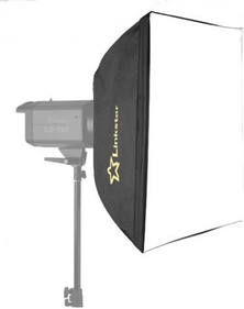 Linkstar softbox rectangular SA