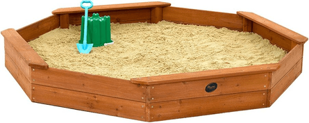 Plum Giant Sandbox