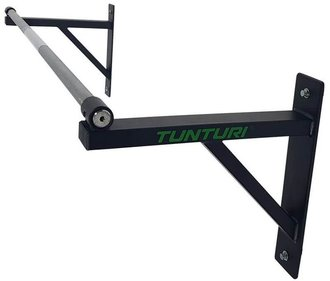 Tunturi Pull Up Bar - Optrekstang voor wandbevestiging