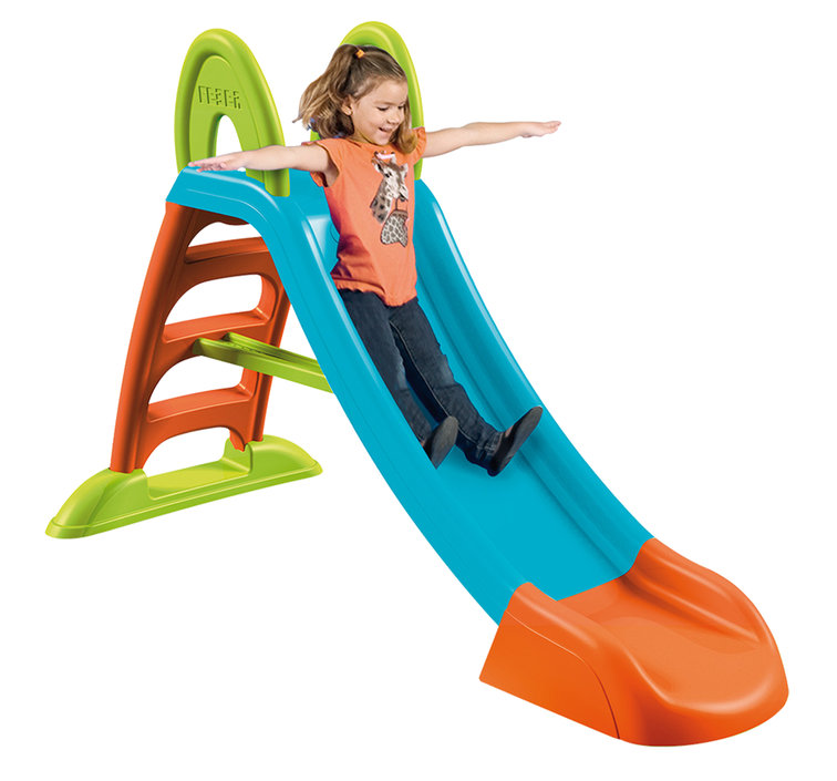 Feber Slide Plus waterglijbaan