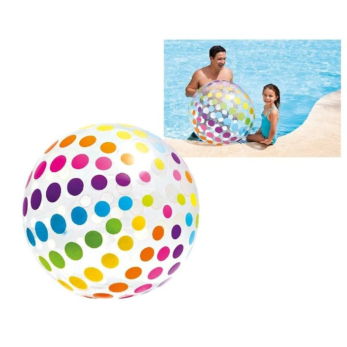 Intex Jumbo strandbal