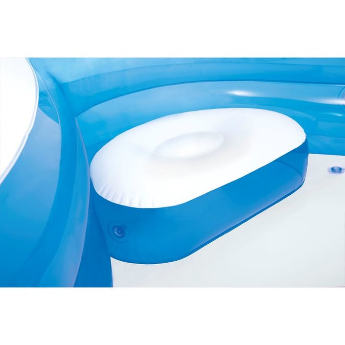 Intex Swim center zwembad 229cm
