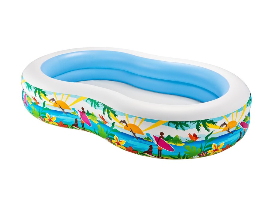 Intex Paradise Pool