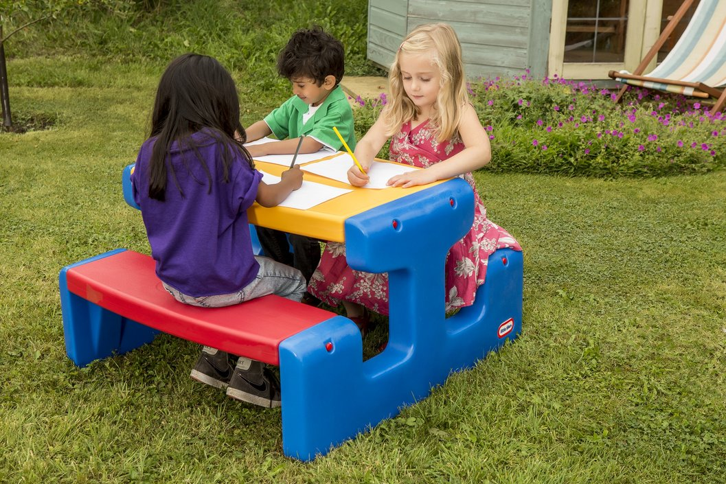 Little Tikes Picknick Primary Big