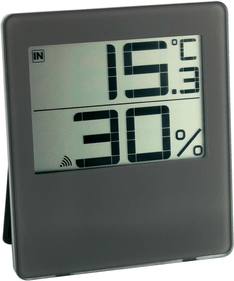TFA Chilly hygrometer
