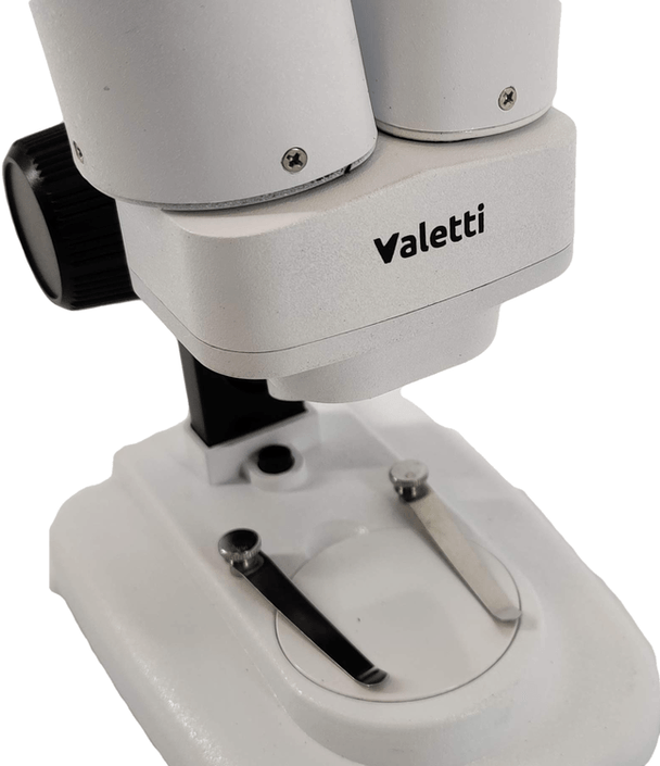 Valetti Stereo Microscoop LED