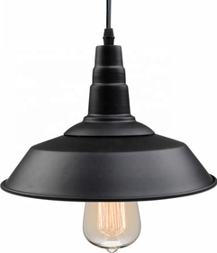 Valetti Industrial hanglamp