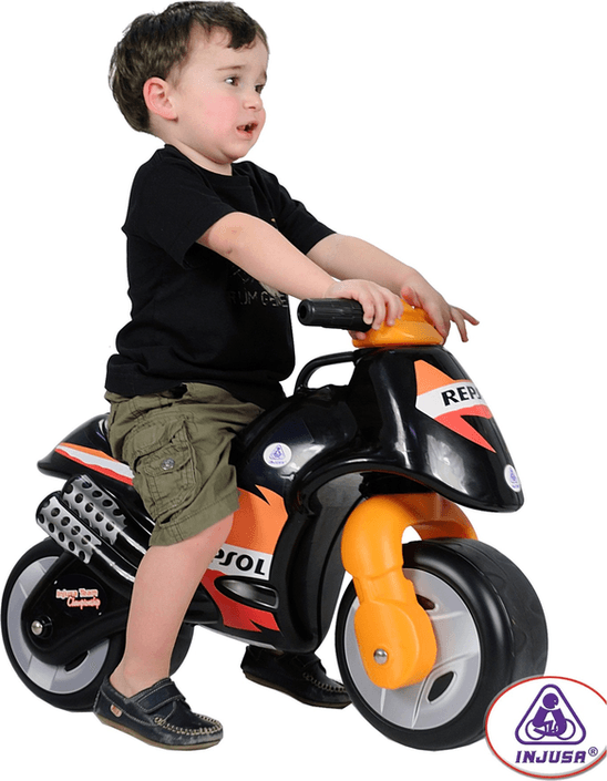 Verwonderend Want to buy Injusa Repsol Motorbike? | Frank XL-94