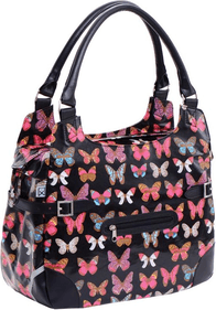 Willex Polykatoen Shopper tas