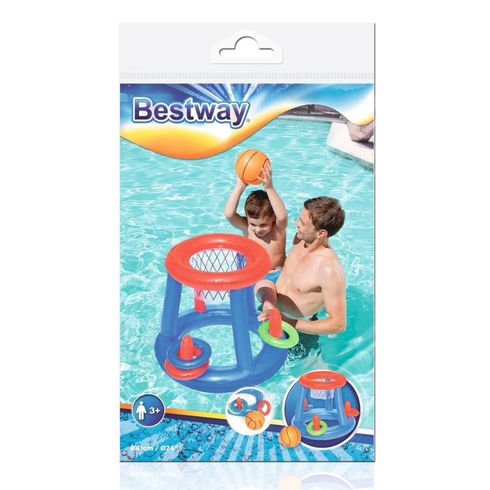Bestway Basketbal play set