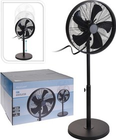 Valetti Luxury Standing Fan