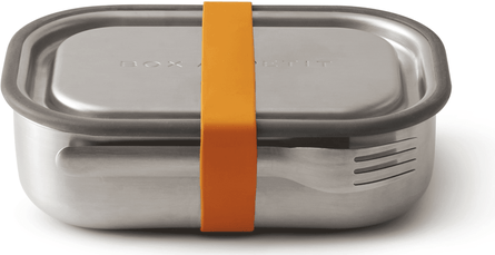 Black&Blum 3-in-1 Appetit RVS lunchbox